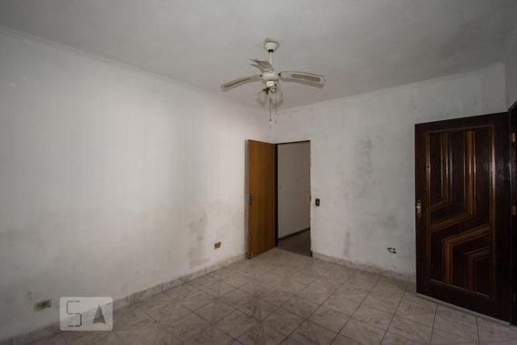 Casa Com 1 Dormitório E 1 Garagem - Id: 892949665 - 249665