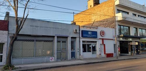 Excelente Terreno Sobre Calle Eva Peron - Ex Cordoba - Cub