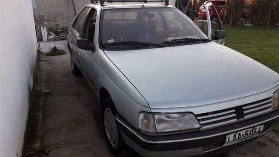 Peugeot 405 1.9 Gld 1996