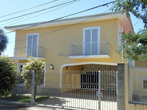 Casa À Venda Em Jardim Nossa Senhora Auxiliadora - Ca249702