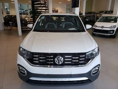Volkswagen T-cross 1.4 Highline 250 Tsi Aut. 5p 2020