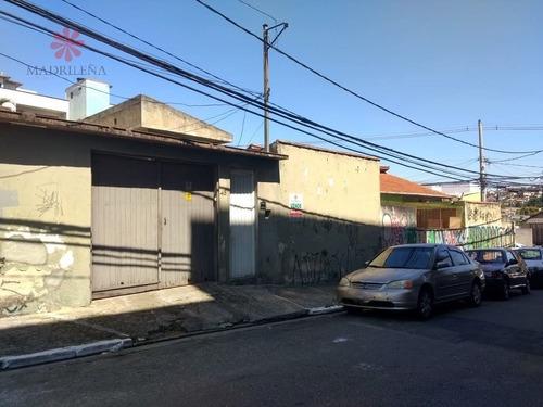 Imagem 1 de 2 de Casa Sobrado Para Venda, 2 Dormitório(s) - 819