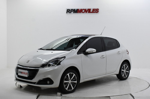 Peugeot 208 Feline Techo Manual Navegador 2019 Rpm Moviles
