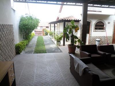 Casa Em Canellas City, Iguaba Grande/rj De 148m² 4 Quartos À Venda Por R$ 320.000,00 - Ca77803