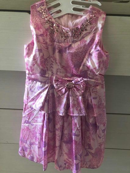 Vestido Lilica Ripilica Tam 6