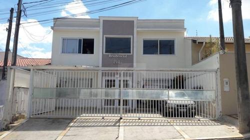 Imagem 1 de 9 de Apartamento Com 2 Dormitórios À Venda, 60 M² - Jardim Regente - Indaiatuba/sp - Ap0854