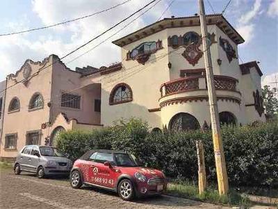 Casa En Venta En El Centro Historico Puebla