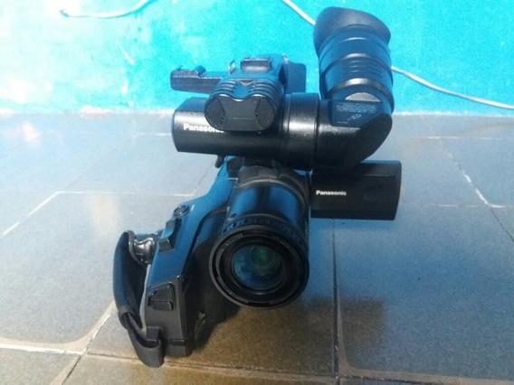 Filmadora Dvc-60 Panasonic