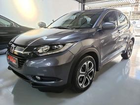 Honda Hr-v Touring 1.8 Flex 2017