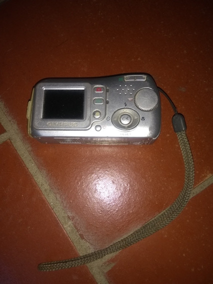 Camara Digital Olympus Modelo C-170 De 4 Megapixels