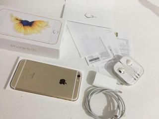 iPhone 6s Gold/rose 32gb