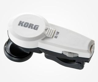 Korg Ie-1m In Ear Metronomo Intraural Con Ritmos