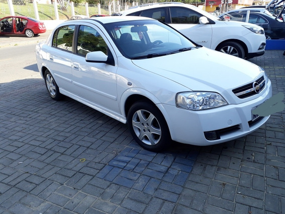 Chevrolet Astra Advantag