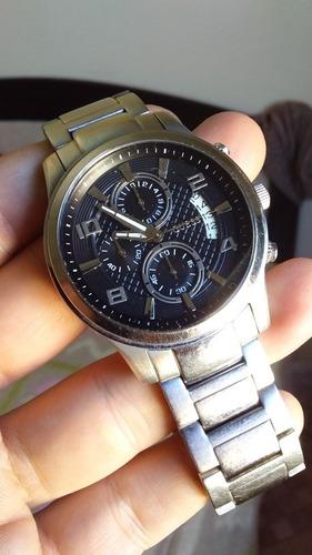 Relógio Guess Chronograph W0075g1