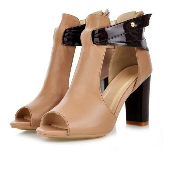 Sandálias De Salto Alto Para Mulheres