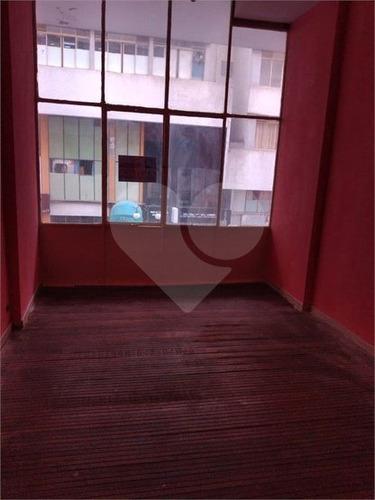 Excelente Loja Para Locação No Centro Da Cidade, Próxima Às Estações República E Anhangabaú Do Metrô - 170-im468980