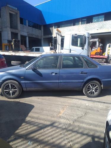 Volkswagen Passat Cedan