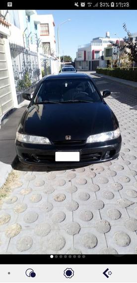 Honda Integra Automático, Año 2000