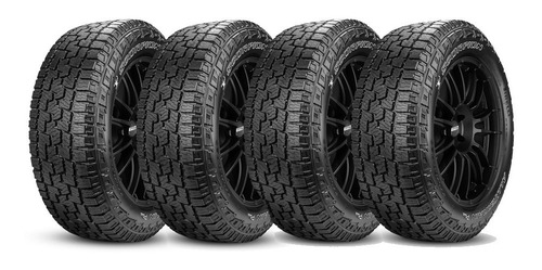 Kit 4 Pirelli Scorpion At Plus 265/70 R16 112t Envio/cuotas