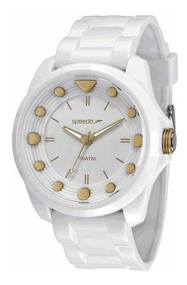Relógio Speedo 80582l0evnp1- O Menor Preço Do Ml!!!