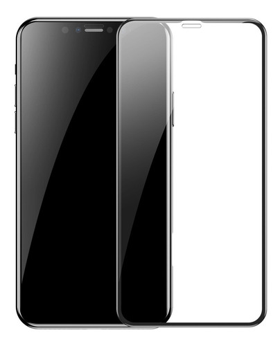 iPhone 11 - Lamina Protectora De Pantalla De Vidrio Templado
