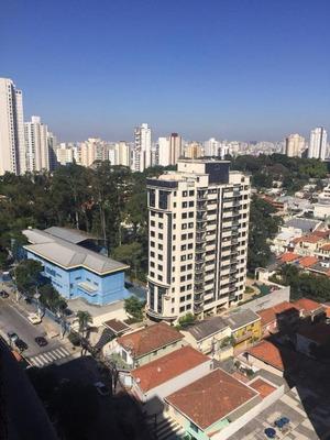 Apartamento Com 4 Dormitórios À Venda, 122 M² Por R$ 1.080.000 - Santana - São Paulo/sp - Ap4484