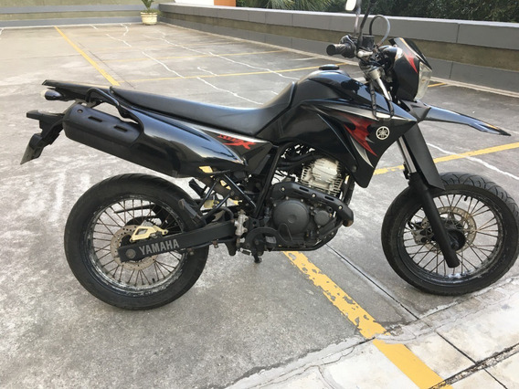 Yamaha Xtz 250x Lander