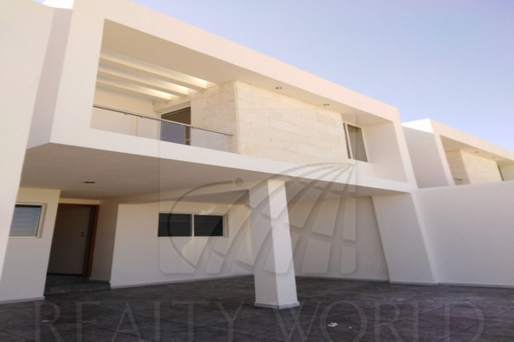 Casas En Venta En Villa Magna, San Luis Potosí
