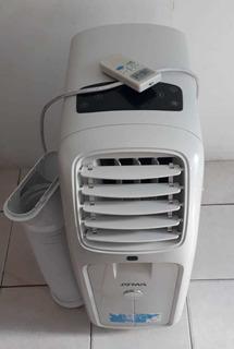 Aire Acondicionado Portatil Atma Frío/calor
