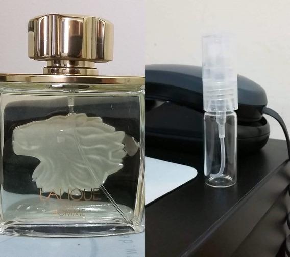 Amostra Decant Perfume Lalique Homme Lion Edp - 5ml