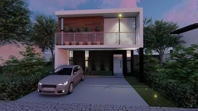 Casa Moderna En Preventa Excelente Oportunidad