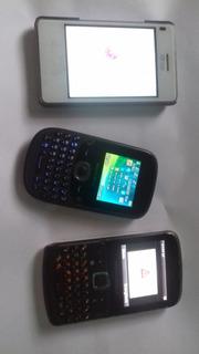 Celular Barato Lg 375 Duo Chip , Leia Anuncio