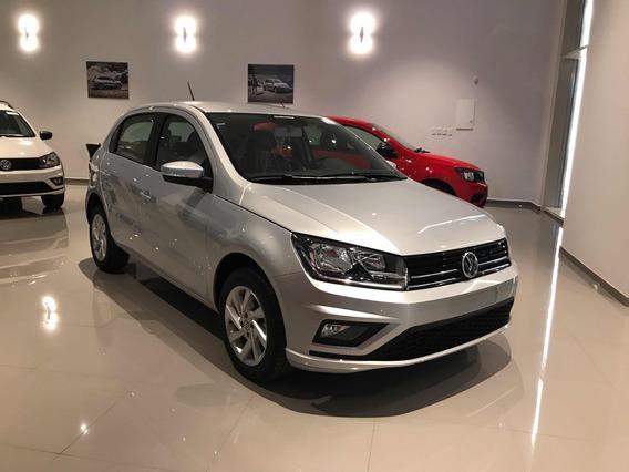 Volkswagen Gol Highline 2020, Entrego Hoy!!