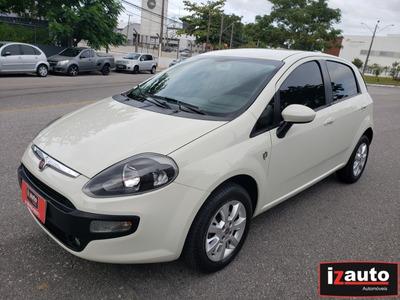 Fiat Punto Attractive Italia 1.4 8v