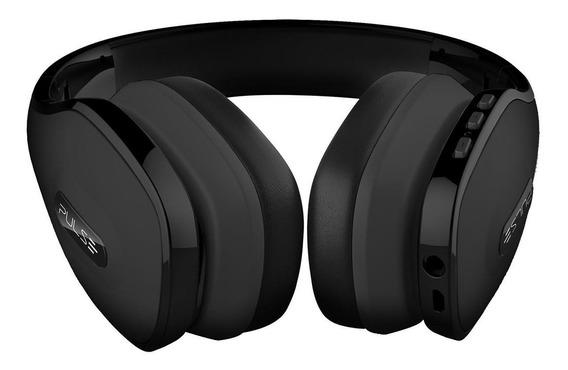 Fone Ouvido Headphone Pulse Wireless Preto Ph150 Multilaser