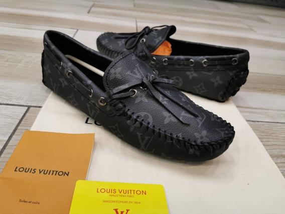 Mocasines Louis Vuitton