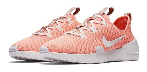 exagerar Pies suaves Matemático  Zapatillas Nike Ashin Modern Rosa Mujer | Mercado Libre