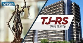 Apostila Preparatoria Oficial De Justiça - Rs