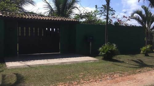 Excelente Chácara Com Piscina Em Itanhaém - 5997