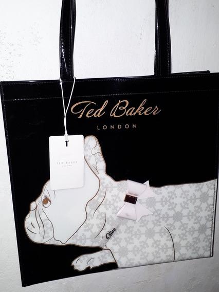 Cartera Bulldog Ted Baker