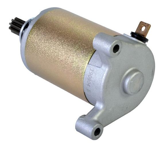 Motor De Arranque Partida Yes 125 / Intruder 125 / Stx 200