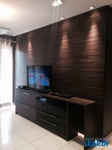 Imagem 1 de 15 de Apartamento - Jardim Das Samambaias - Sp - 472803