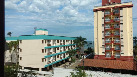 Apartamento Em Massaguaçu, Caraguatatuba/sp De 33m² 1 Quartos À Venda Por R$ 180.000,00 - Ap591377