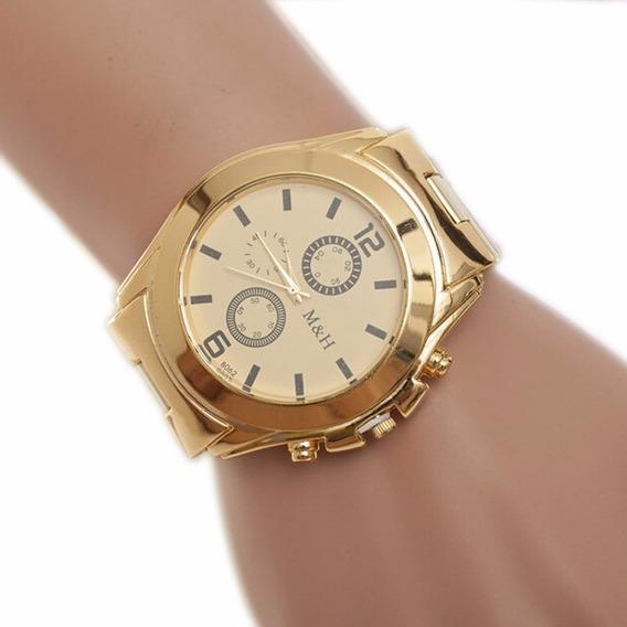 Relógio De Luxo Homens Mr24