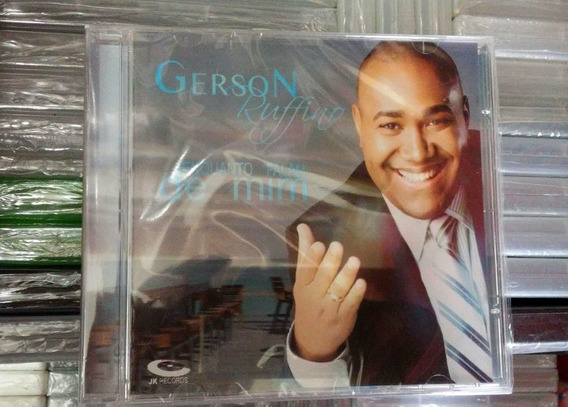 GERSON FOGO DE BAIXAR VOZ CD CHUVA RUFINO