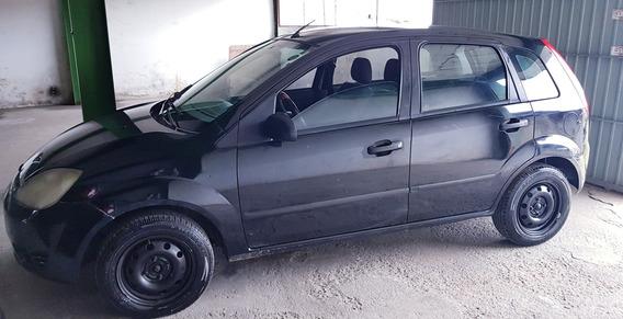 Ford Fiesta 2004 Personalite + Baixo Km +confira! Financia