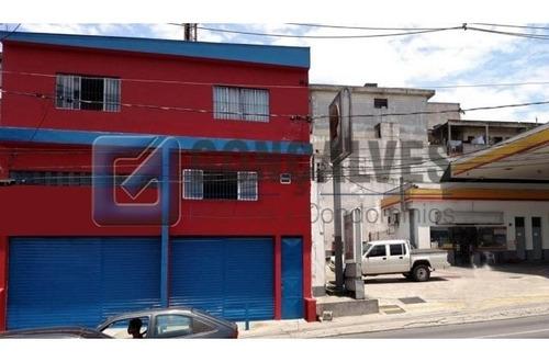 Imagem 1 de 15 de Venda Predio Comercial Sao Paulo Grajau Ref: 125138 - 1033-1-125138