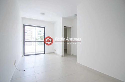 Imagem 1 de 15 de Apartamento 2 Dorms - R$ 635.000,00 - 50m² - Código: 8919 - V8919