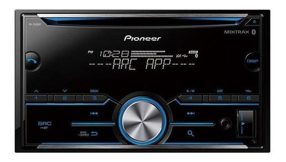 Som automotivo Pioneer FH S500BT