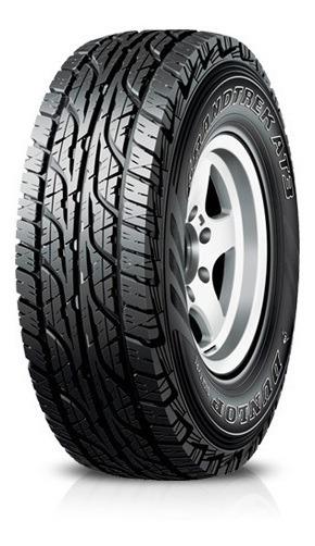 Cubierta 265/65r17 (112s) Dunlop Grandtrek At3